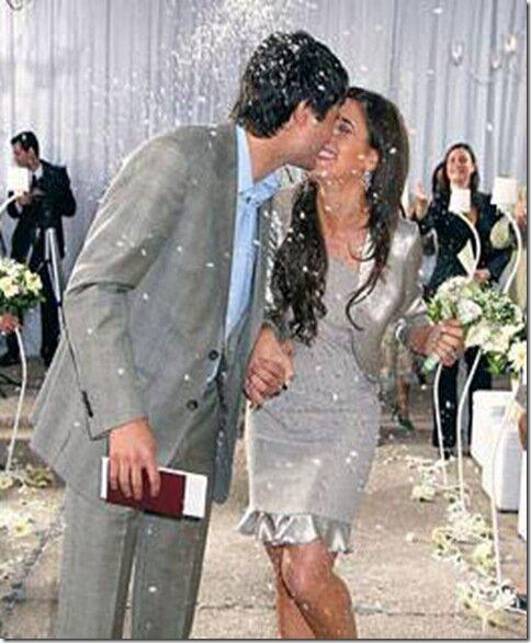 Tramites para casarse vestidos de bodas for Tramites matrimonio civil