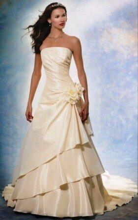 El Blog de HoneyMoon: ¿Que vestido de novia te sienta mejor?