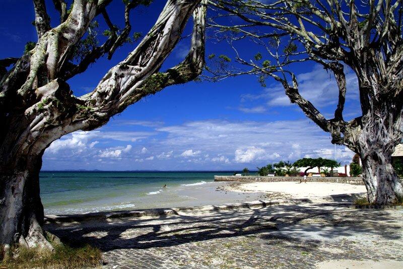 La isla de Itaparica para tu luna de mil